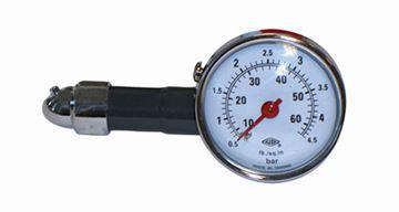 Tmv Tire Pressure Gauge