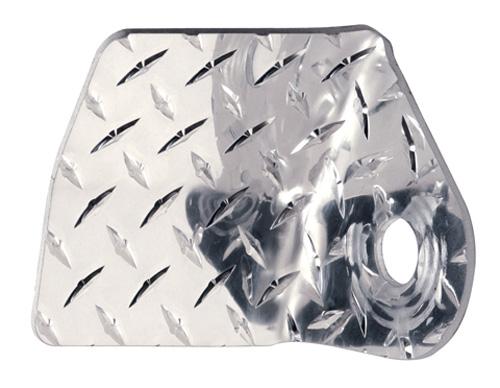 Tow Ready Bumper Guard Diamondplate