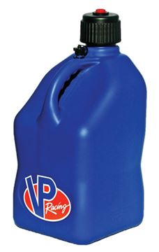 Vp Racing Motorsports Container Blue Square