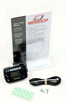 Picture of Wiseco Hour/Tach Adjustable Meter