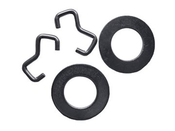 Wobble Roller Rings / Washer