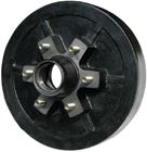 "Picture of 10"" Brake Drum Hub 5 Studs"