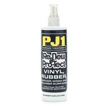 Pj1 Renew & Protect, 8 Fluid Oz.