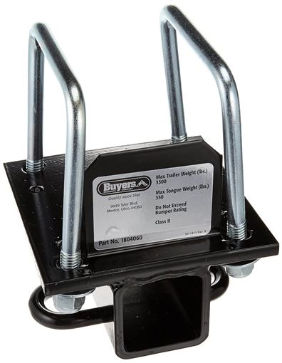 Picture of Buyers Travel Trailer Hitch