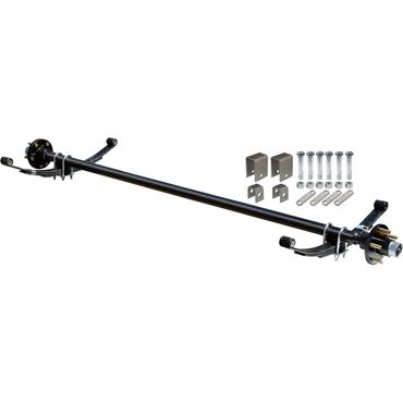 Picture for category Trailer Axles