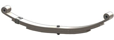 Picture for category Trailer Axle Leaf Springs