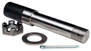 Picture for category Trailer Axle Spindles