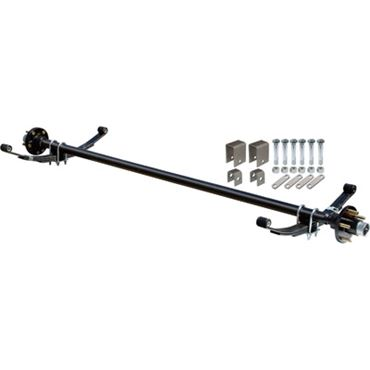 Picture for category Complete Axle Kits