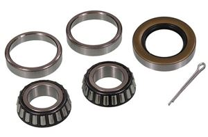"""Picture of Bearing Kit for 1-1/16"""" Spindle   UFC LM44649 LM44610"""