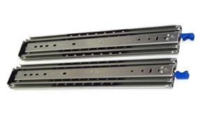 Picture of Heavy Duty Locking Drawer Slides, 12 inch, 500 lbs Capacity