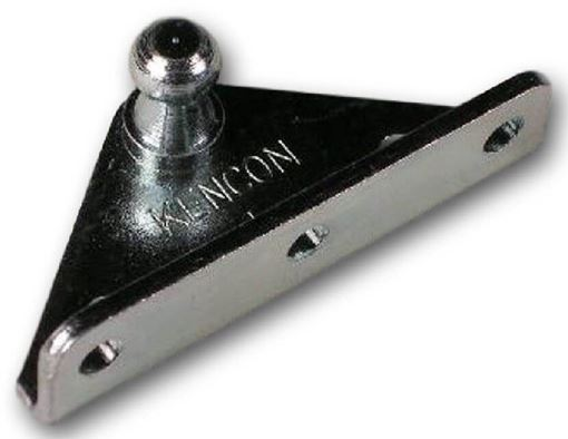 10mm Ball Stud Bracket for Gas Prop/Strut/Spring GPB-1R