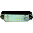 Picture of Surface Mount LED Battery Dome Light ATC [AT-LED-6VB]