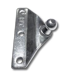 Picture of 10mm Ball Stud Bracket for Gas Prop/Strut/Spring GPB-168