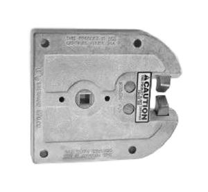 Picture of Compartment Latch and Striker Asembly | Eberhard 3-106-U-45