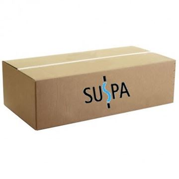 "Picture of Suspa ® Gas Prop / Strut C16-04154 15"" 24 lbs. (Case of 60) C1604154"