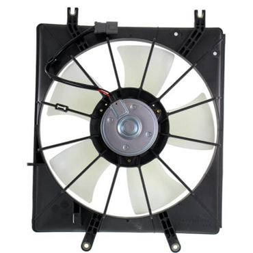 Picture for category Cooling Fan Assembly