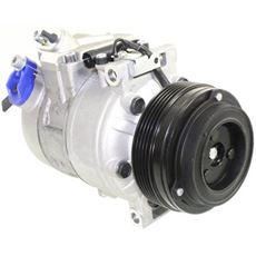 Picture for category A/C Compressor