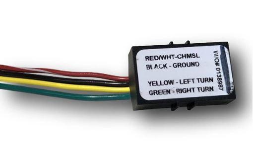 Brake Light Logic Module for LED or Halogen | ATC AT-LC-8N