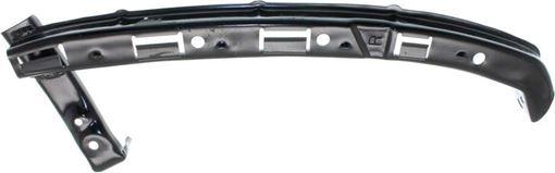Front, Passenger Side Bumper Filler Replacement Bumper Filler-Primed, Replacement H040503