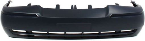 Front Bumper Cover Replacement Bumper Cover-Primed, Plastic, Replacement M010319PQ