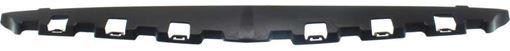 Mercedes Benz Front Bumper Retainer-Primed, Plastic, Replacement RB01910002