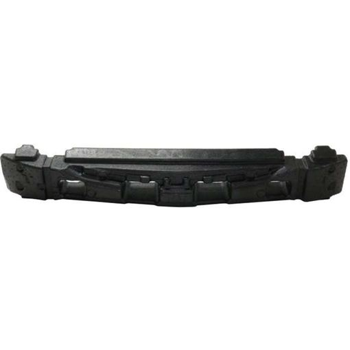 Bumper Absorber, Trax 15-16 Front Bumper Absorber, Center, Energy, Replacement RC01170007