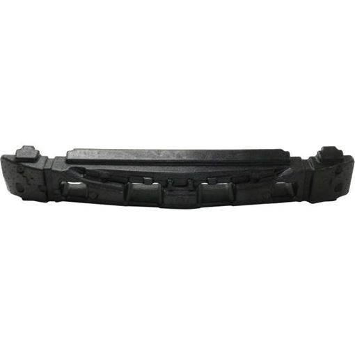 Front, Center Bumper Absorber Replacement Bumper Absorber-Plastic, Replacement RC01170007Q