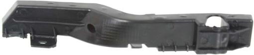 Dodge Front, Passenger Side Bumper Bracket-Plastic, Replacement RD01310001