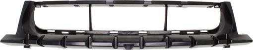 Dodge Bumper Retainer-Primed, Plastic, Replacement RD01910003