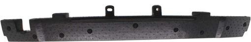 Rear Bumper Absorber-Foam, Replacement RD76150001