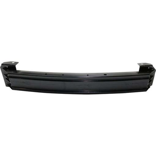 Bumper Reinforcement, Sonic 12-18 Front Reinforcement, Upper, Impact Bar, Hatchback/Sedan - Nsf, Replacement REPC012532NSF