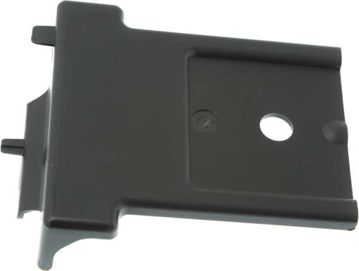 Chevrolet Front, Driver Or Passenger Side Bumper Bracket-Plastic, Replacement REPC013506