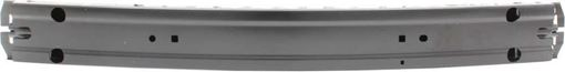 Ford, Lincoln Front Bumper Reinforcement-Steel, Replacement REPF012501Q