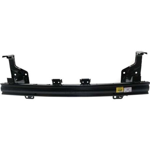 Bumper Reinforcement, Fusion 13-16 Front Reinforcement, Impact Bar, W/O Tow Hook Holes - Capa, Replacement REPF012528Q
