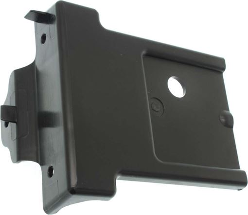 GMC, Cadillac Front, Driver Side Bumper Bracket-Plastic, Replacement REPG013118