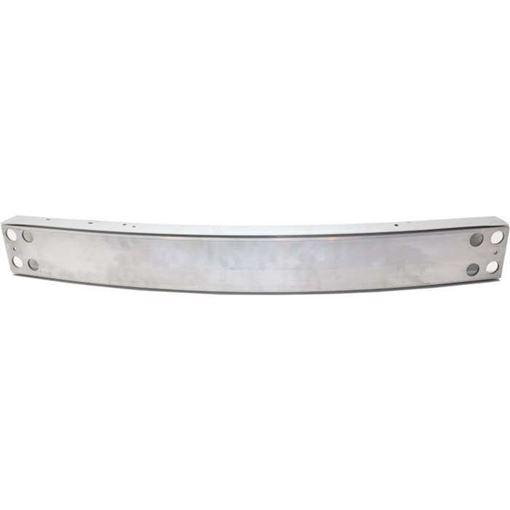 Nissan Front Bumper Reinforcement-Aluminum, Replacement REPN012522Q