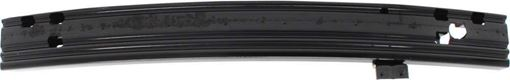 Nissan Front Bumper Reinforcement-Steel, Replacement REPN012537NSF