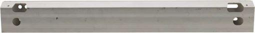 Front Bumper Reinforcement-Aluminum, Replacement REPT012524Q