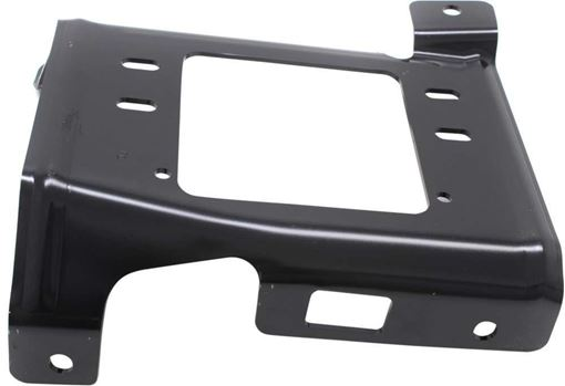 Ford Front, Passenger Side, Inner Bumper Bracket-Steel, Replacement RF01310005