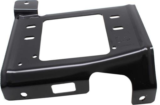 Ford Front, Driver Side, Inner Bumper Bracket-Steel, Replacement RF01310006