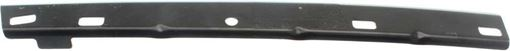 Ford Front, Driver Side, Upper Bumper Bracket-Steel, Replacement RF01310016