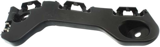 Bumper Bracket, Edge 11-14 Front Bumper Bracket Rh, Side Cover Reinforcement, Replacement RF01310017