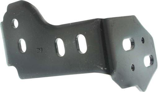 Ford Rear, Passenger Side Bumper Bracketmper Bracket-Plastic, Replacement RF76270013