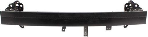 Hyundai Front Bumper Reinforcement-Steel, Replacement RH01250004