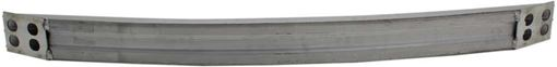 Bumper Reinforcement, Cr-V 17-18 Front Reinforcement, Aluminum, Replacement RH01250007
