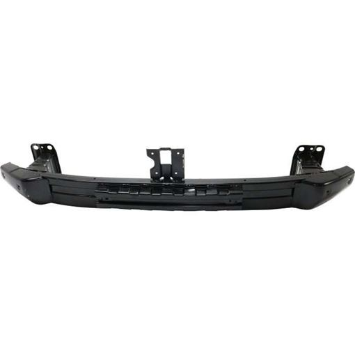 Hyundai Front Bumper Reinforcement-Steel, Replacement RH01250009