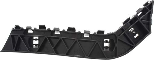 Bumper Retainer, Civic 16-18 Front Bumper Retainer Lh, Cover Spacer, Coupe/Sedan, Replacement RH01490004