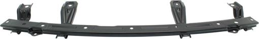 Honda Front Bumper Retainer-Primed, Steel, Replacement RH01910007