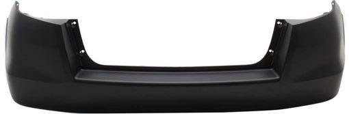 Bumper Cover, Accord Crosstour 10-12 Rear Bumper Cover, Primed, Replacement RH76010004P