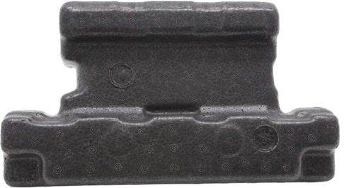 Kia Front Bumper Absorber-Foam, Replacement RK01170001